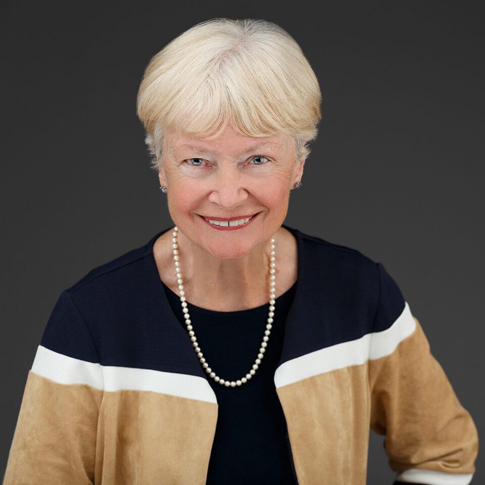 Marge Galante, R.N., B.S.N