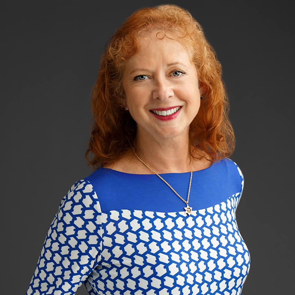 Sheila Argeanton, B.S.