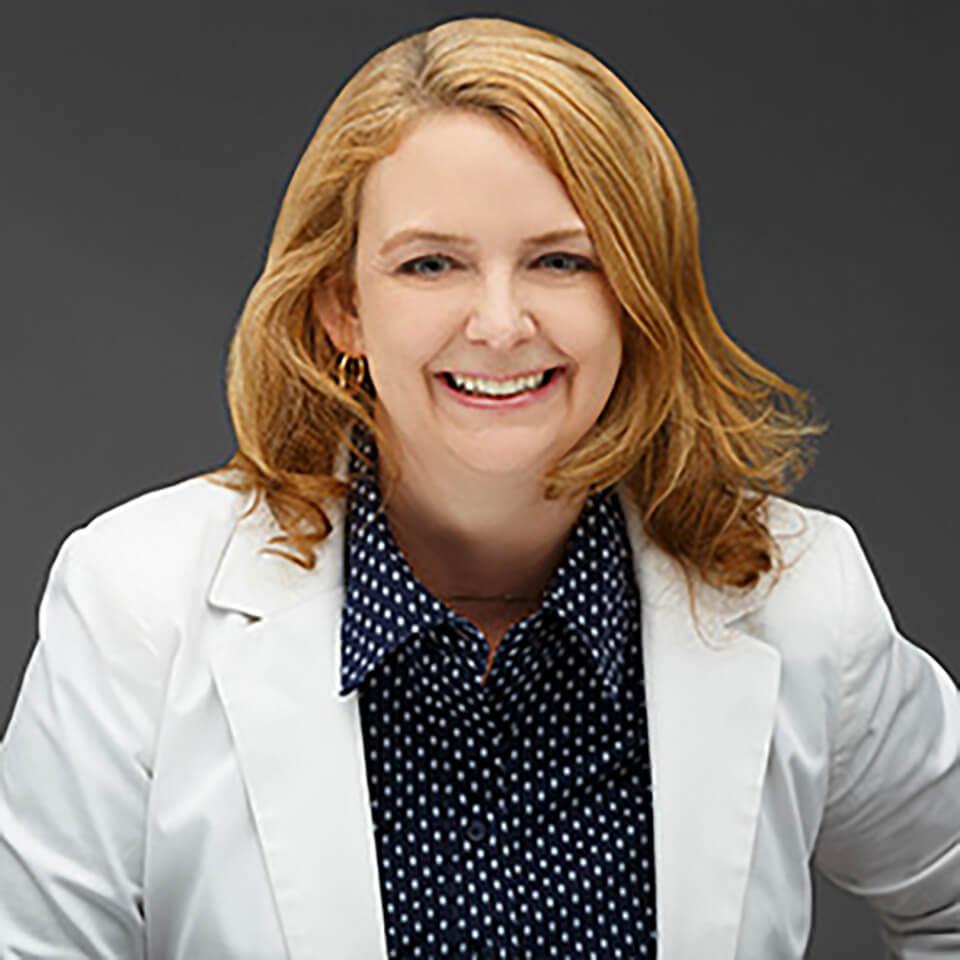 Mindy Baker, Ph.D.