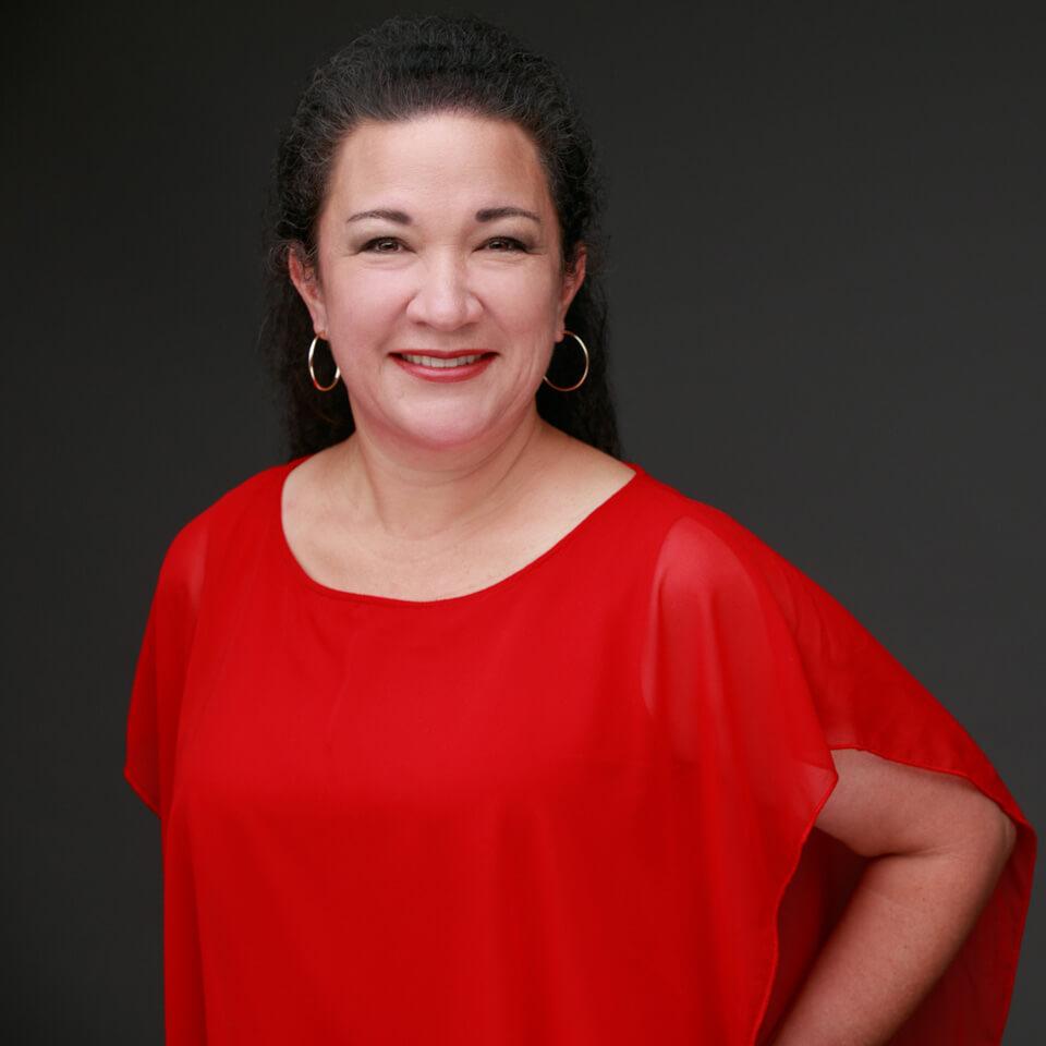 Tanya Arriaga