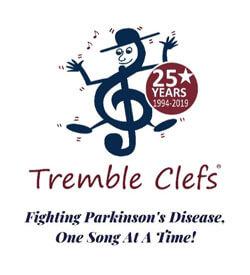 Tremble Clefs