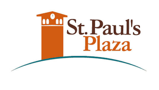 St. Paul's Plaza - Chula Vista